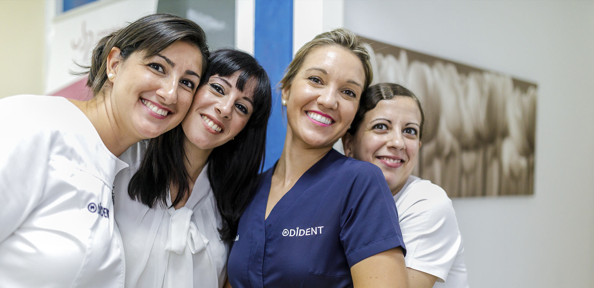equipo odident