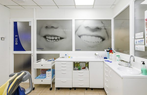 odident clinica dental